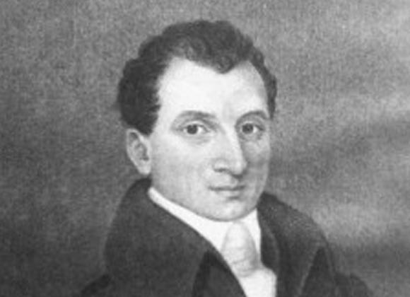 Cox, Melville Beveridge (1799-1833)