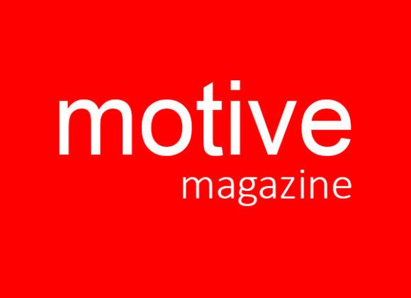motive Magazine