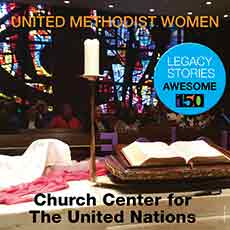 The Church Center for the United Nations