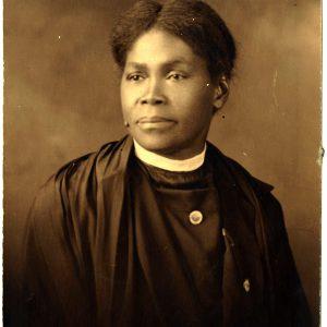 Hall, Anna E. (1870-1964)