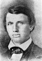 Collins, Judson Dwight (1823 ~ 1852)