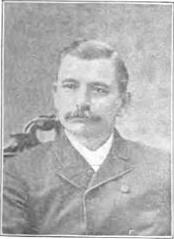 Baldwin, Stephen Livingston (1835 ~ 1902)