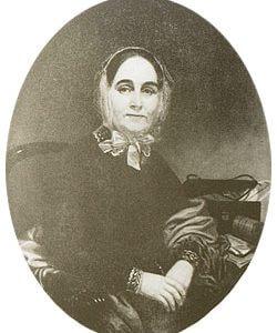 Mason, Mary W. (1791-1868)