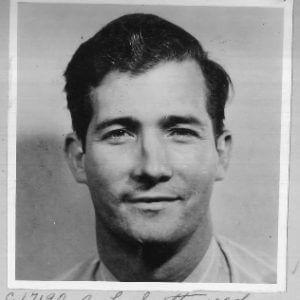 Spottswood, Curran L. (1912-1995)