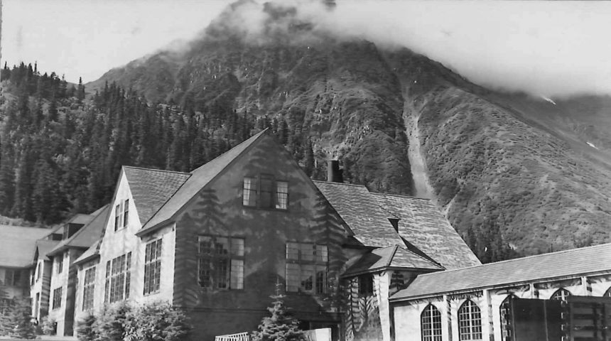 Lydia Hill Daggett and the Alaska Mission
