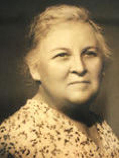Wood, Elsie (1868-1954)