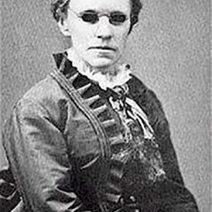 Crosby, Fanny (1820-1915)