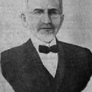 Penzotti, Francisco G. (1851-1925)
