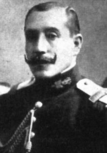 Teodomiro Gutiérrez Cuevas (Rumi Maqui)