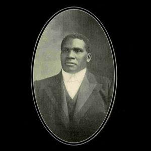 Alexander Priestly Camphor (1865 – 1919)