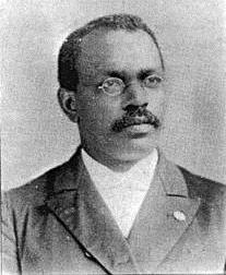 Bowen, John Wesley Edward (1855-1933)