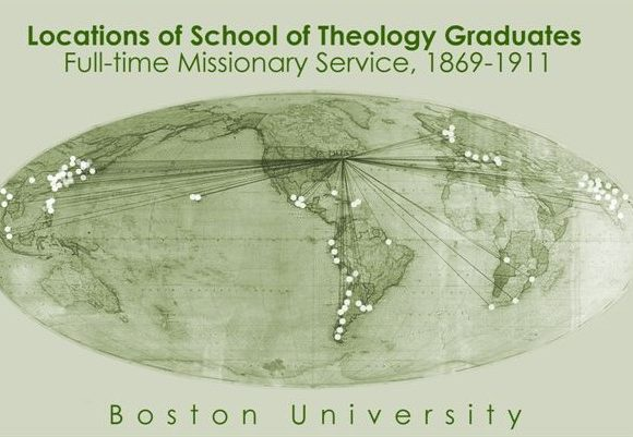 Mission Studies at BU