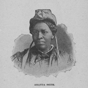 Smith, Amanda [Berry] (1837-1915)