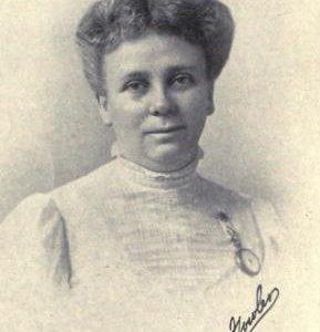 Springer, Helen Emily [Chapman] Rasmussen (1868-1946)