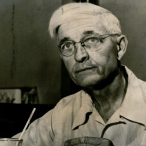 Templin, Ralph T[odd]. (1896-1984)
