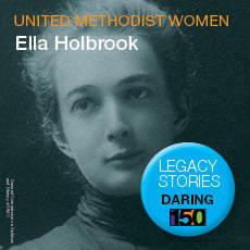 Holbrook, Ella