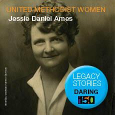 Ames, Jessie