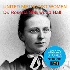 Hall, Rosetta Sherwood