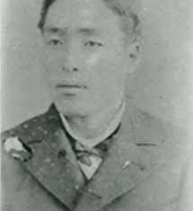 Sunamoto, Teikichi