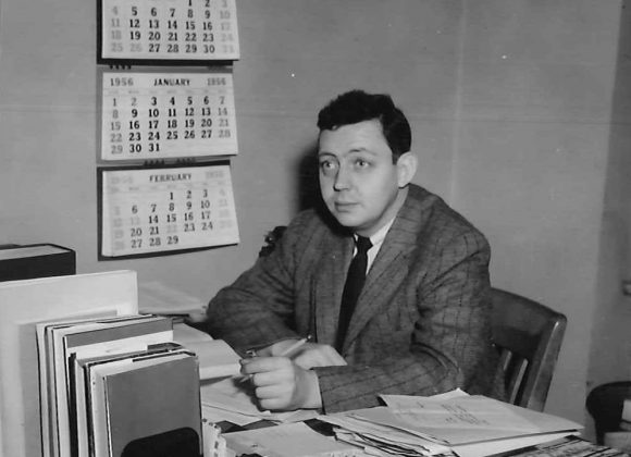 Moore, Jr., Arthur J