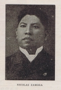 Zamora, Nicolas