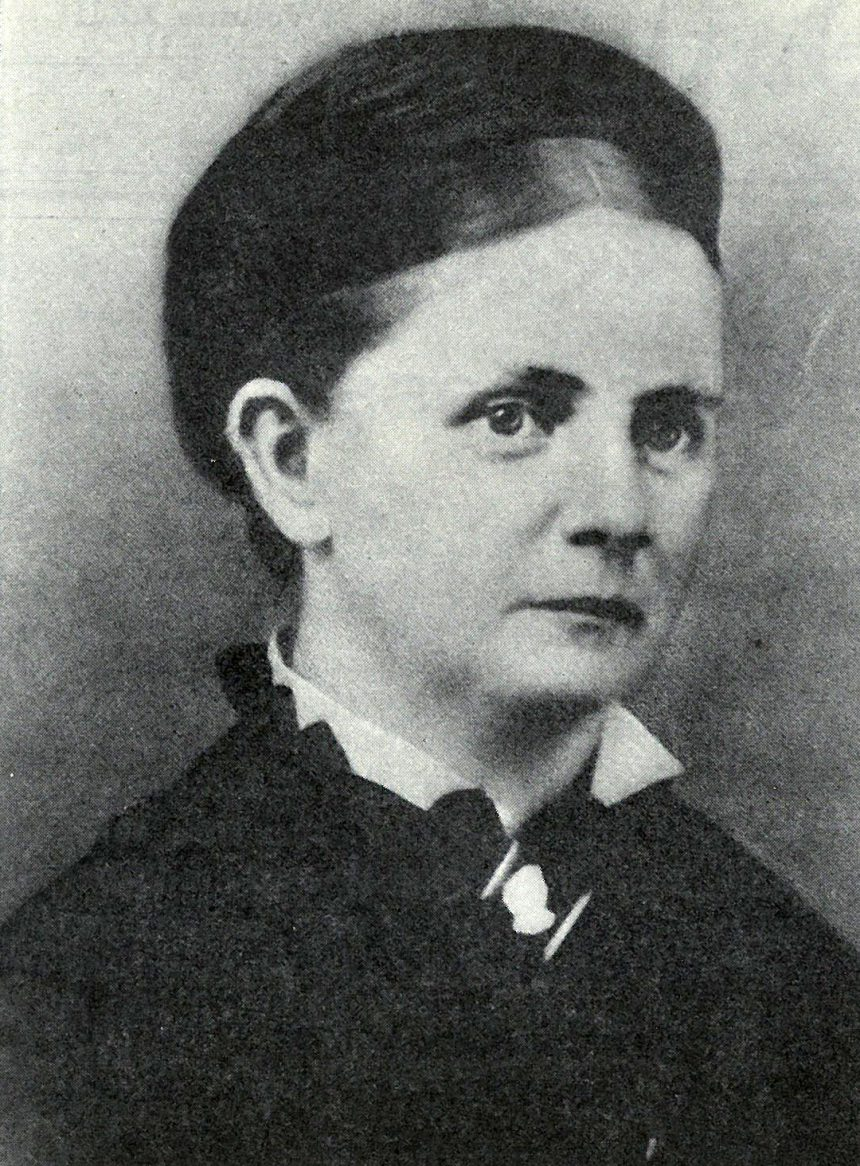 Lambuth, Mary Isabella McClellan