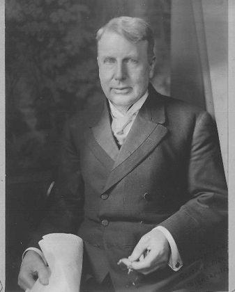 Bashford, James Whitford (1848 ~ 1919)