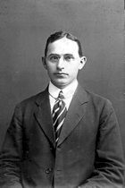 Snell, John Abner (Soo E-sang) (1880 ~ 1936)