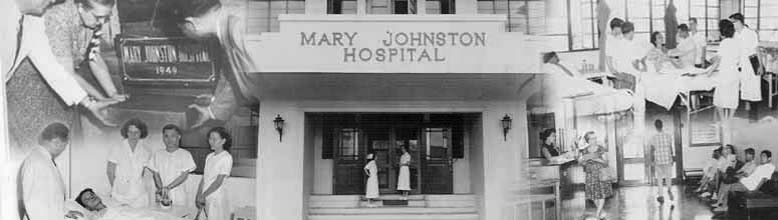 Mary Johnston Hospital