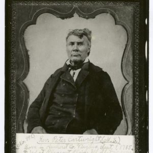 Cartwright, Peter (1785-1872)