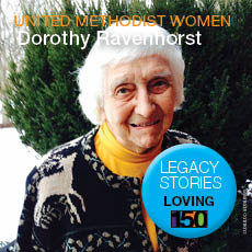 Dorothy Ravenhorst, Peg Tyrrell, and the Charter for Racial Justice