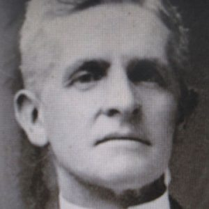 Appenzeller, Henry G. (1858-1902)