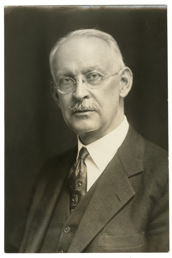 Cannon, James (1864-1944)