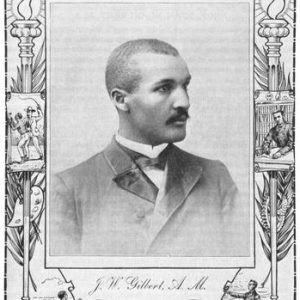 Gilbert, John Wesley (1865-1923)