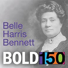 Bennett, Belle Harris