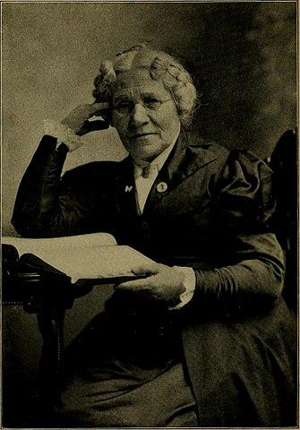 Nind, Mary Clarke (1825-1905)