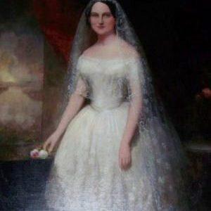 McGavock, Willie Elizabeth Harding (1832-1895)