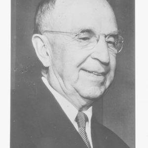 Baker, James Chamberlain (1879 – 1969)