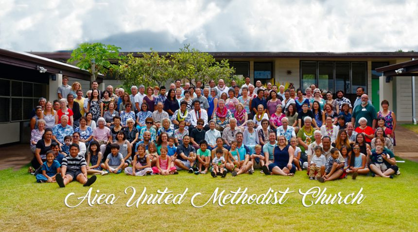 Aiea UMC, Aiea, Hawaii
