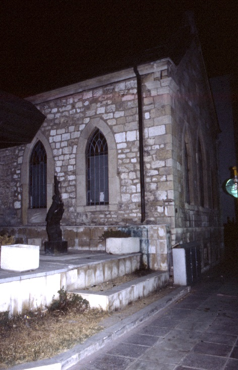 Varna Methodist Church, Varna, Bulgaria