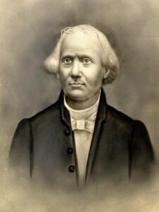 Capers, William (1790 – 1855)