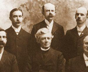 Alaska United Methodist Conference (formerly Alaska Missionary Conference)