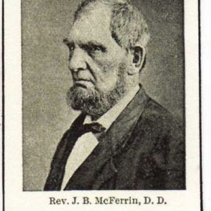 McFerrin, John Berry (1807-1887)
