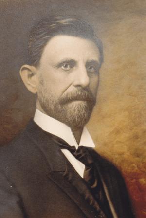 Pinson, William Washington (1854-1930)