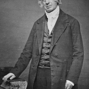Bangs, Nathan (1778-1862)