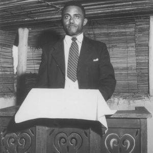 Gray, Ulysses Samuel (1913-2009)