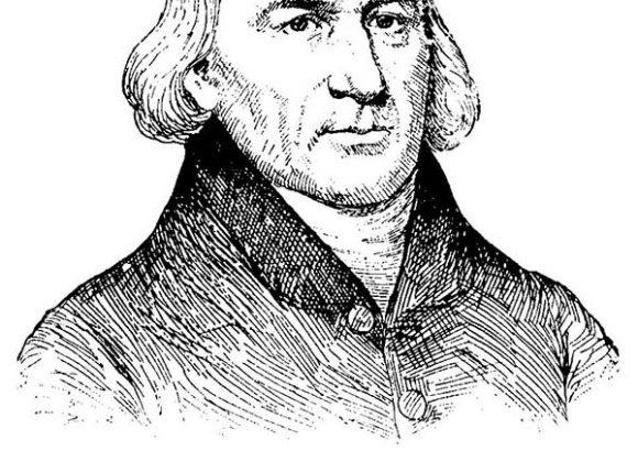 Asbury, Francis (1745-1816)