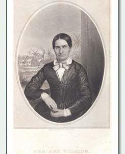 Wilkins, Ann (1806-1857)