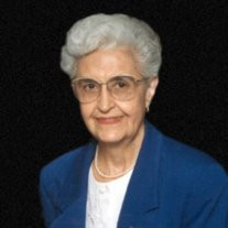 Ewing, Betsy (1923-2013)