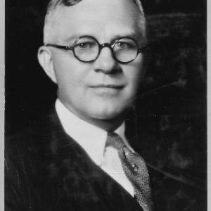Diffendorfer, Ralph (1879-1951)